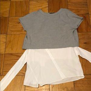 Zara Dresses - Zara Dress Used
